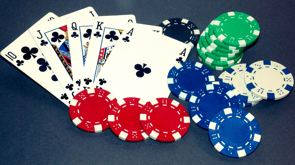 How To Teach Online Casino
