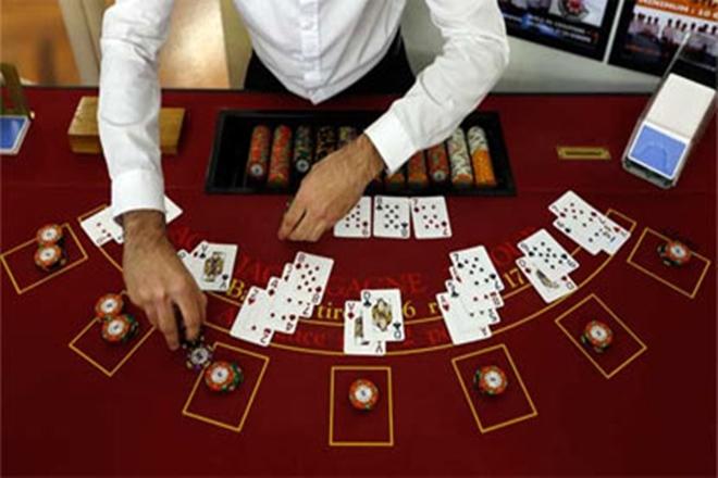 Casino Assist gambling