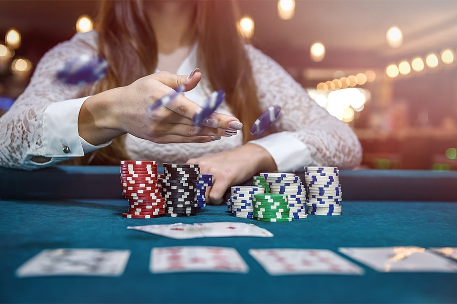 Why It is Easier To Fail With Casino Game