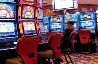A Startling Reality About Casino Uncovered